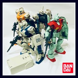 BANDAI - ガンプラ《MG 4体セット》