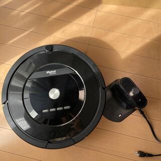iRobot - ルンバ 885Plus 掃除機 ロボット掃除機 irobot