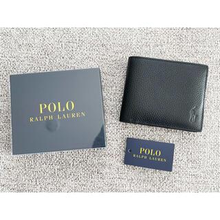 ポロラルフローレン(POLO RALPH LAUREN)のPOLO ラルフローレン 財布 JAL(折り財布)