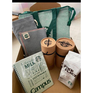スターバックスコーヒー(Starbucks Coffee)の新品 スターバックス 福袋 2021 東京(タンブラー)
