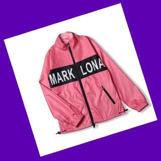 マークアンドロナ(MARK&LONA)の韓国マーク&ロナ MARK&LONA 日本未入荷 ブルゾン レディース(ウエア)