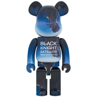 BLACK KNIGHT SATELLITE 1000%(彫刻/オブジェ)