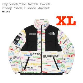 Supreme - Supreme Steep Tech Fleece Jacket XL