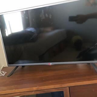LG Electronics - LG 32インチ フルHD 液晶テレビ 32LB5810