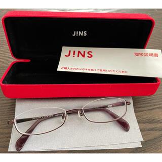 JINS - JINS 度ありメガネ