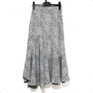 マイストラーダ(Mystrada)のマイストラーダ ロングスカート サイズ36 S(ロングスカート)