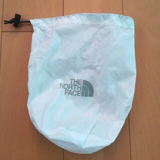 THE NORTH FACE - ノースフェイス コンパクトジャケット収納用パック
