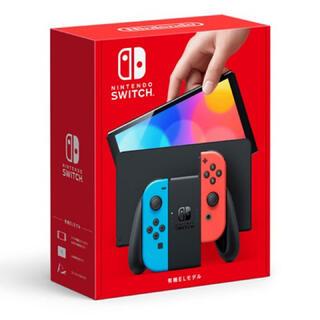 Nintendo Switch - 任天堂スイッチ 有機ELモデル 本体
