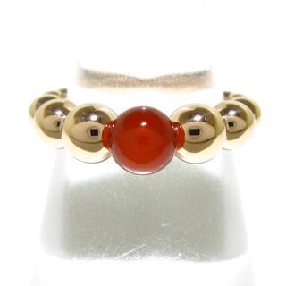 ヴァンクリーフアンドアーペル(Van Cleef & Arpels)のヴァンクリーフ&アーペル リング 52美品 (リング(指輪))
