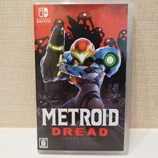 Nintendo Switch - メトロイド ドレッド Switch