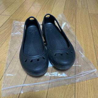 crocs - クロックス カディ W8