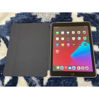 Apple - iPad 第5世代 Wi-Fi + Cellular 32GB