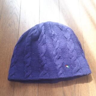 アーノルドパーマー(Arnold Palmer)のニット帽(ニット帽/ビーニー)