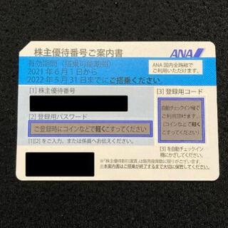 エーエヌエー(ゼンニッポンクウユ)(ANA(全日本空輸))のANA 株主優待 (その他)