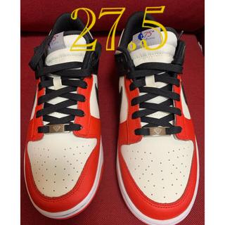 NIKE - NBA × Nike Dunk Low EMB 75th 新品未使用 27.5