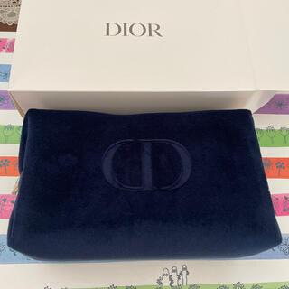 Dior - ディオール アディクト クリスマス オファー 2021 ポーチのみ