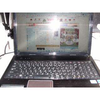 Lenovo - Lenovo ノートパソコン G570