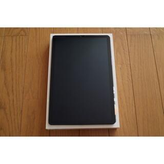 Galaxy - Samsung Galaxy Tab S5e Silver 純正ケース