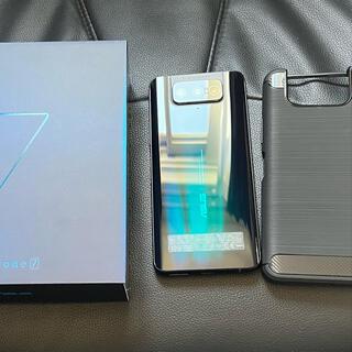 ASUS - zenfone 7 国内版 8G 128G