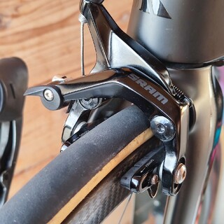 Specialized - SRAM RED S-900 ダイレクトマウントブレーキキャリパー前後セット