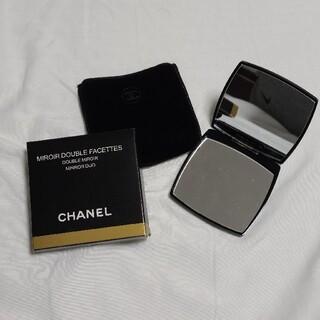 CHANEL - シャネル鏡 ミラー