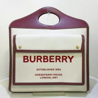バーバリー(BURBERRY)のBurberry(バーバリー) トートバッグ(トートバッグ)