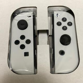 Nintendo Switch - ニンテンドースイッチ ジョイコン joy con ホワイト 右 左 R L