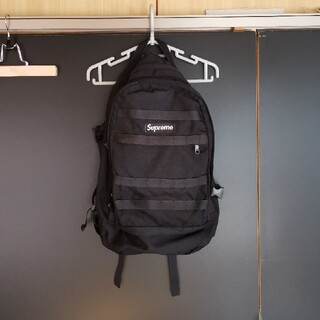 Supreme - Supreme Backpack 2004 S/S レオパード