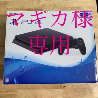 PlayStation4 - SONY PlayStation4 CUH-2000BB01