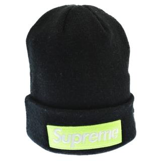 シュプリーム(Supreme)のSUPREME シュプリーム ニットキャップ(ニット帽/ビーニー)
