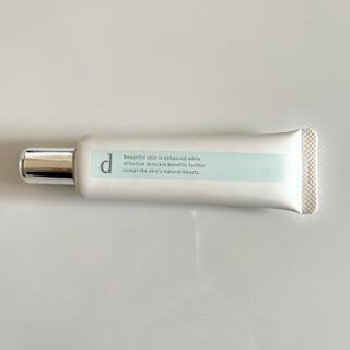 d program - dプログラム 薬用 スキンベース CC カラー下地 グリーン 敏感肌用化粧下地