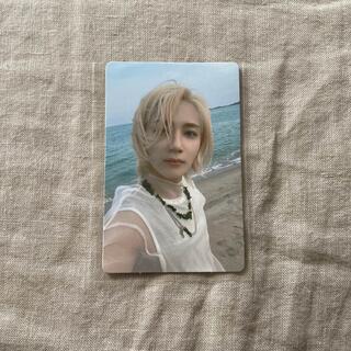 SEVENTEEN - seventeen  トレカ   ジョンハン