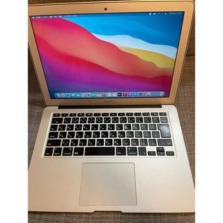 Apple - MacBook Air  13インチ  A1466 中古 オマケあり
