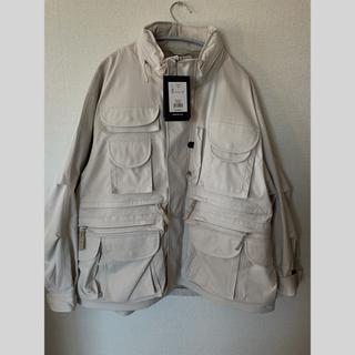1LDK SELECT - daiwa pier39 テックパーフェクトフィッシングジャケット