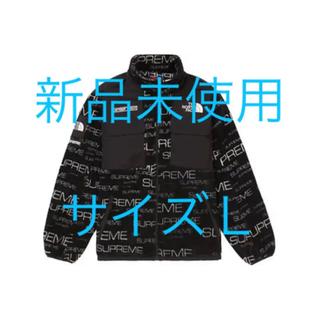 Supreme - Supreme×North Steep Tech Fleece Jacket 黒
