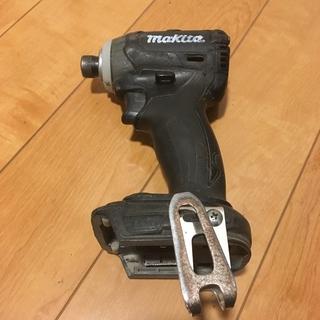 マキタ(Makita)のノイズ大!!  TD148Dまたは170  マキタ  18V(工具)