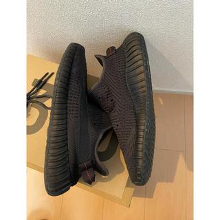 adidas - 明日午前まで破格出品 yeezy boost 350 V2 BLACK