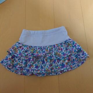 アナスイミニ(ANNA SUI mini)のANNA SUI mini 90(スカート)