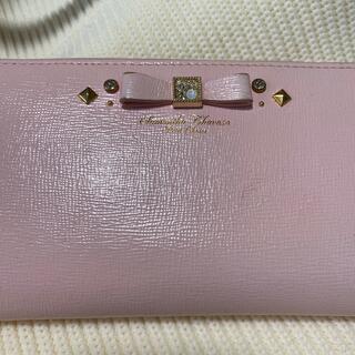 サマンサタバサ(Samantha Thavasa)のSamanthaThavasa 財布(財布)