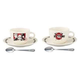 SPY×FAMILY スパイファミリー コーヒーカップセット 2種