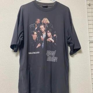 Balenciaga - Balenciaga 18ss Speed Hunters Tシャツ