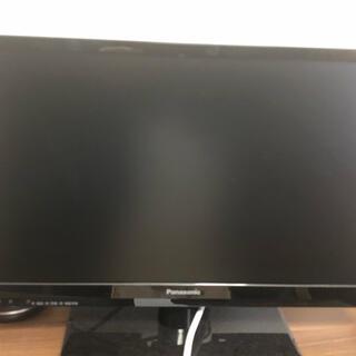 Panasonic - テレビ Panasonic VIERA TH19C305
