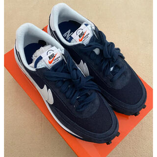 NIKE - Nike x sacai x FRAGMENT LD WAFFLE 新品