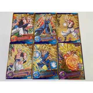 ドラゴンボール(ドラゴンボール)のゴジータ・ベジットプロモセット(カード)