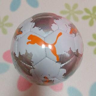 PUMA - サッカーボール 3号球 プーマ 新品 未使用