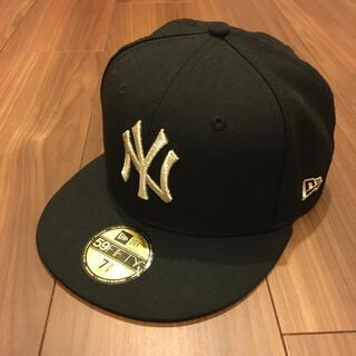NEW ERA - ERA ニューエラ キャップ 59FIFTY ニューヨークヤンキース