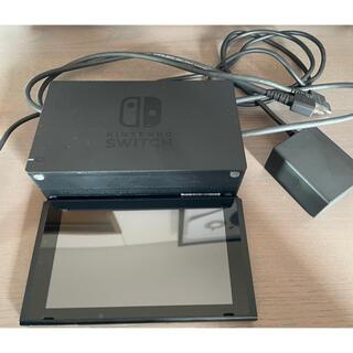 Nintendo Switch - Nintendo Switch 初期型 ジョイコンなし・箱なし