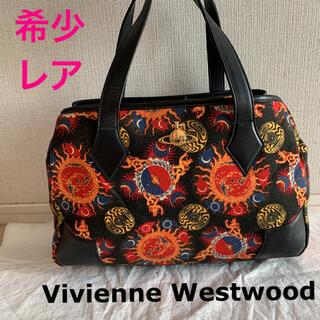 Vivienne Westwood - Vivienne Westwood ヴィヴィアン ウエストウッド トートバッグ