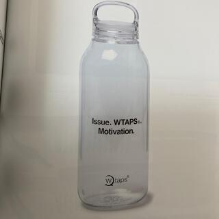 W)taps - wtaps × KINTO