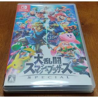 Nintendo Switch - 動作確認済 スマブラsp スマブラ switch スマブラSP 大乱闘
